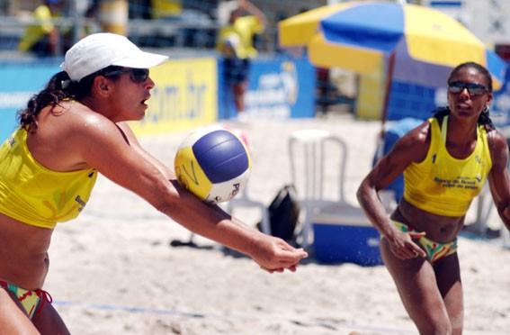 622be58024 Voleibol - Fator Tempo
